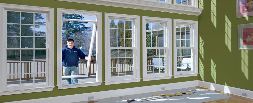Windows doors windows and doors replacement center for Residential window replacement